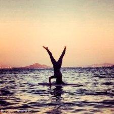 Yoga como saber que estilo de yoga es mejor para ti