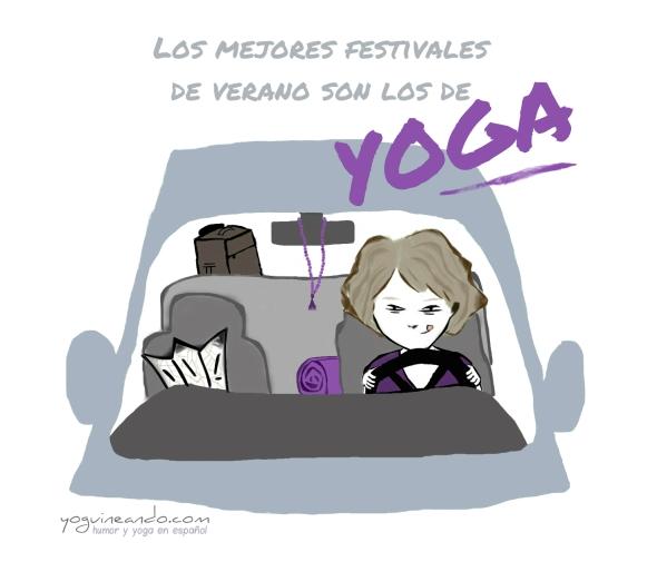 festival viaje yoga YoguineandoT