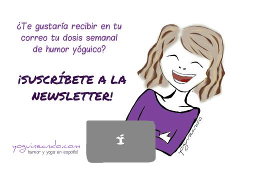 newsletter YoguineandoT