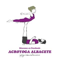 ACROYOGA ALBACETE firma