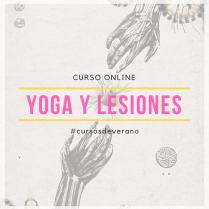 Curso online Lesiones
